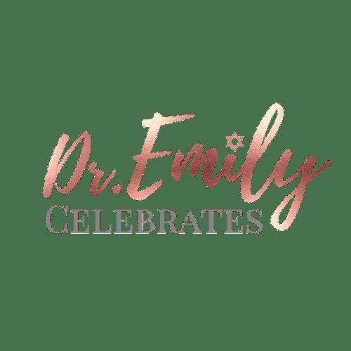 Dr. Emily Celebrates