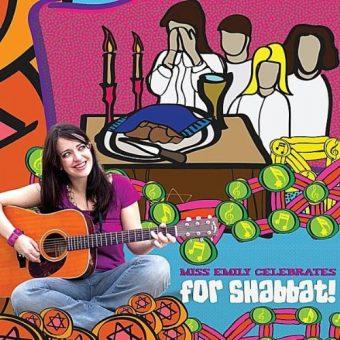 For Shabbat Cover