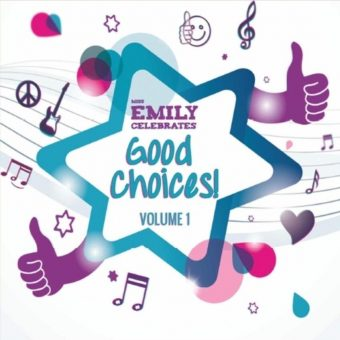 Good Choices Volume 1 Cover Art